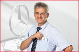 Werner Maczey