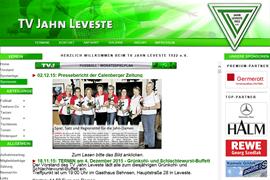 TV Jahn Leveste