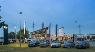 Mercedes Halm Gehrden Stellenangebot