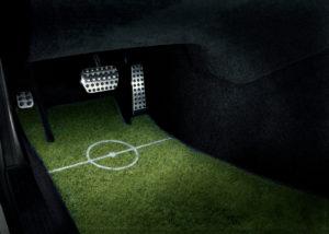 Mercedes Halm Gehrden Fußball