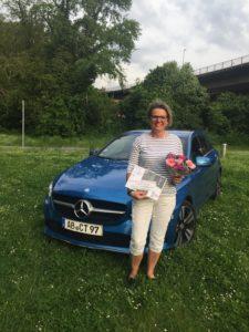 Mercedes Halm Gehrden